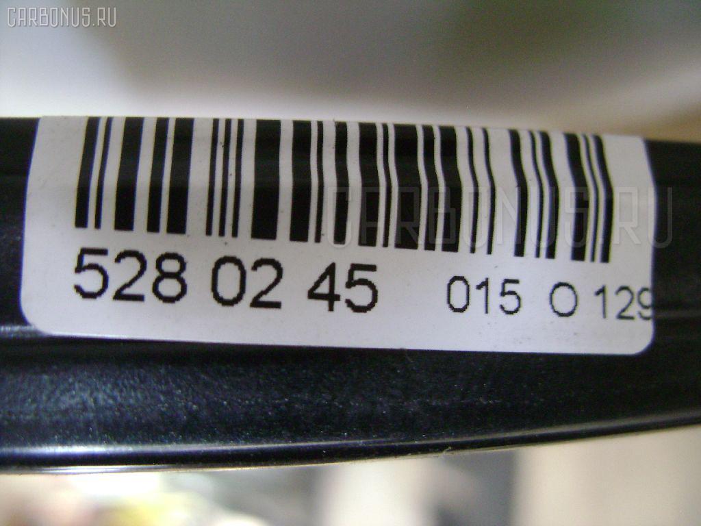 Капот BMW 3-SERIES E36 Фото 4