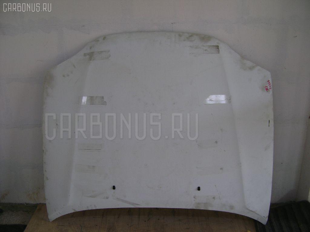 Капот Toyota Caldina ST210 Фото 1