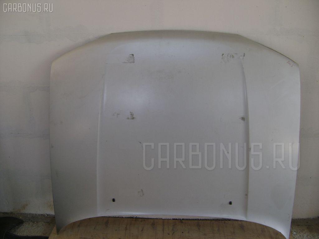 Капот SUBARU LEGACY BG5. Фото 2
