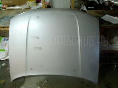 Капот Subaru Legacy BG5 Фото 1