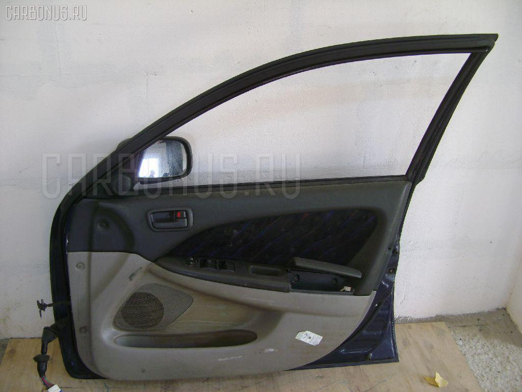 Дверь боковая Toyota Caldina ST215W Фото 1