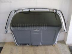 Дверь задняя Honda Odyssey RA2 Фото 3
