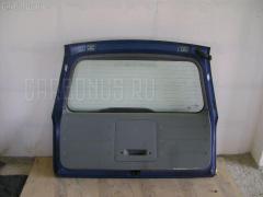 Дверь задняя Chevrolet Optra lt Фото 2