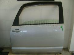 Дверь боковая Toyota Porte NNP10 Фото 2