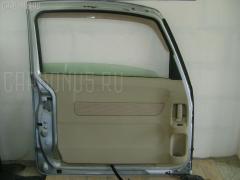 Дверь боковая Toyota Porte NNP10 Фото 6