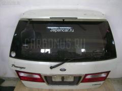 Дверь задняя Nissan Presage U30 Фото 3