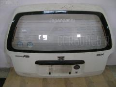 Дверь задняя Nissan Ad wagon WFY10 Фото 2