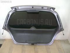 Дверь задняя Honda Civic EU1 Фото 2