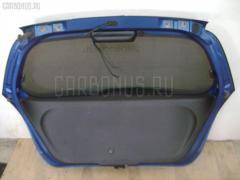 Дверь задняя Honda Fit GD2 Фото 3