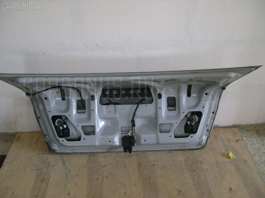 Крышка багажника NISSAN PULSAR FN15 Фото 3