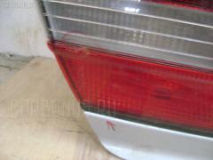 Крышка багажника NISSAN PULSAR FN15 Фото 2