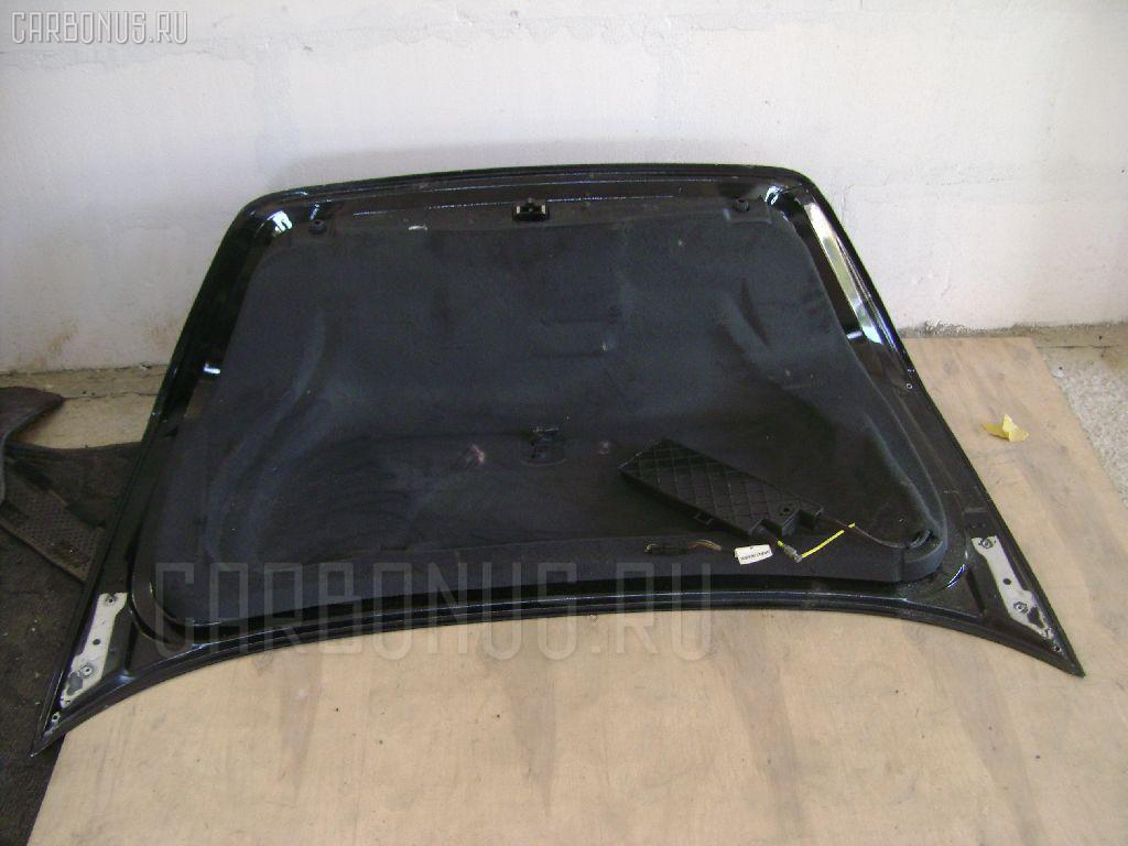 Крышка багажника MERCEDES-BENZ E-CLASS W220175 Фото 4