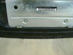 Крышка багажника Mercedes-benz S-class W220.175 Фото 3