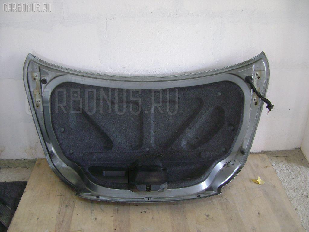 Крышка багажника JAGUAR x-type Фото 2