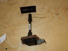 Катушка зажигания MITSUBISHI CHARIOT GRANDIS N86W 6G72 Фото 3