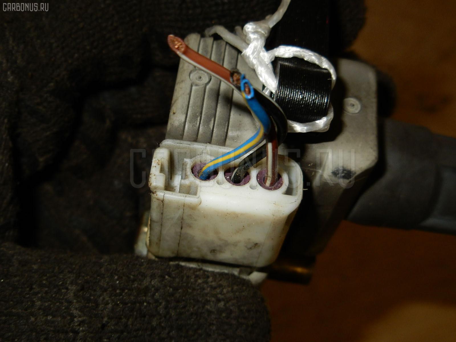 Катушка зажигания SUBARU LEGACY BL5 EJ20. Фото 8