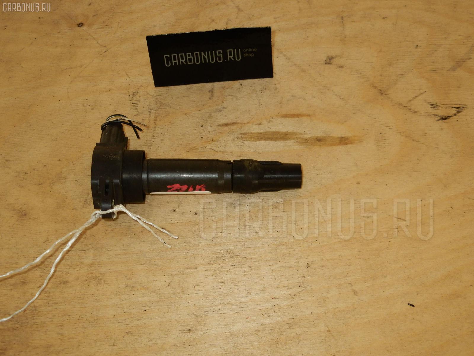 Катушка зажигания Mitsubishi Colt Z21A 4A90 Фото 1