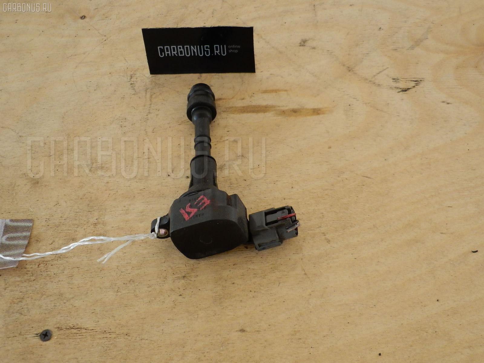 Катушка зажигания NISSAN ELGRAND E51 VQ35DE Фото 1