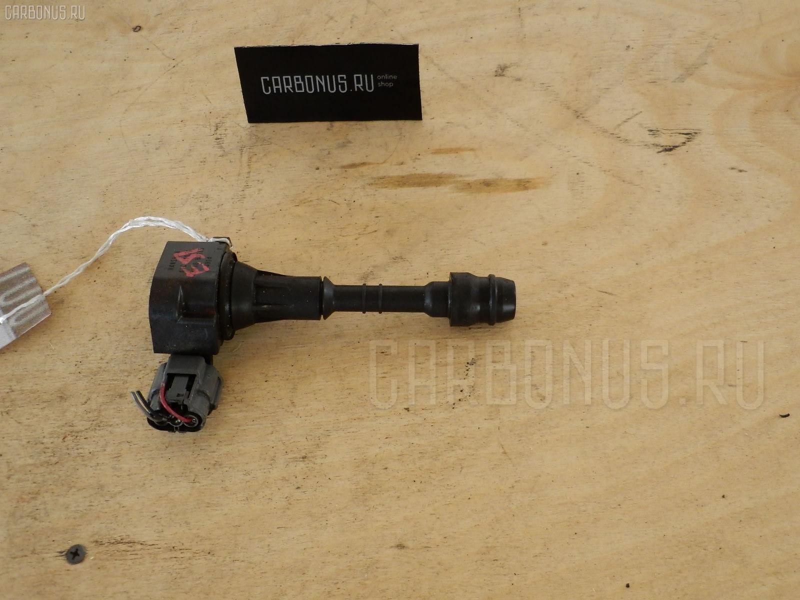 Катушка зажигания NISSAN ELGRAND E51 VQ35DE Фото 3