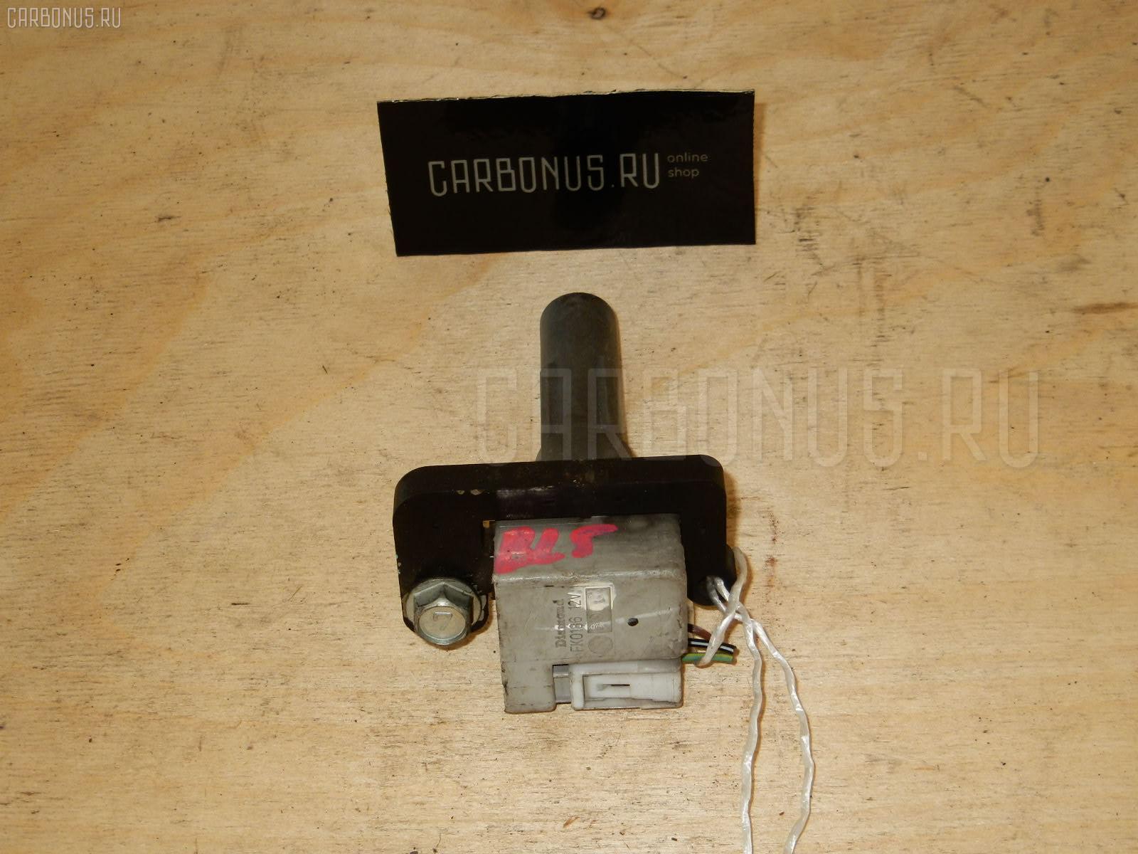 Катушка зажигания SUBARU LEGACY BL5 EJ20. Фото 10
