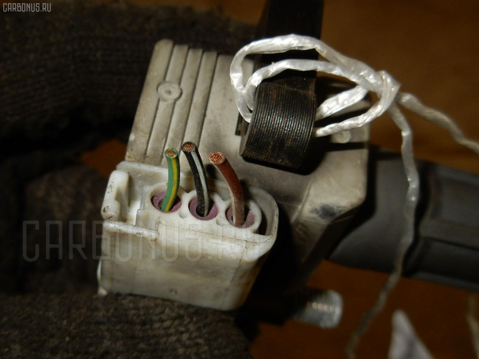 Катушка зажигания SUBARU LEGACY BL5 EJ20. Фото 11