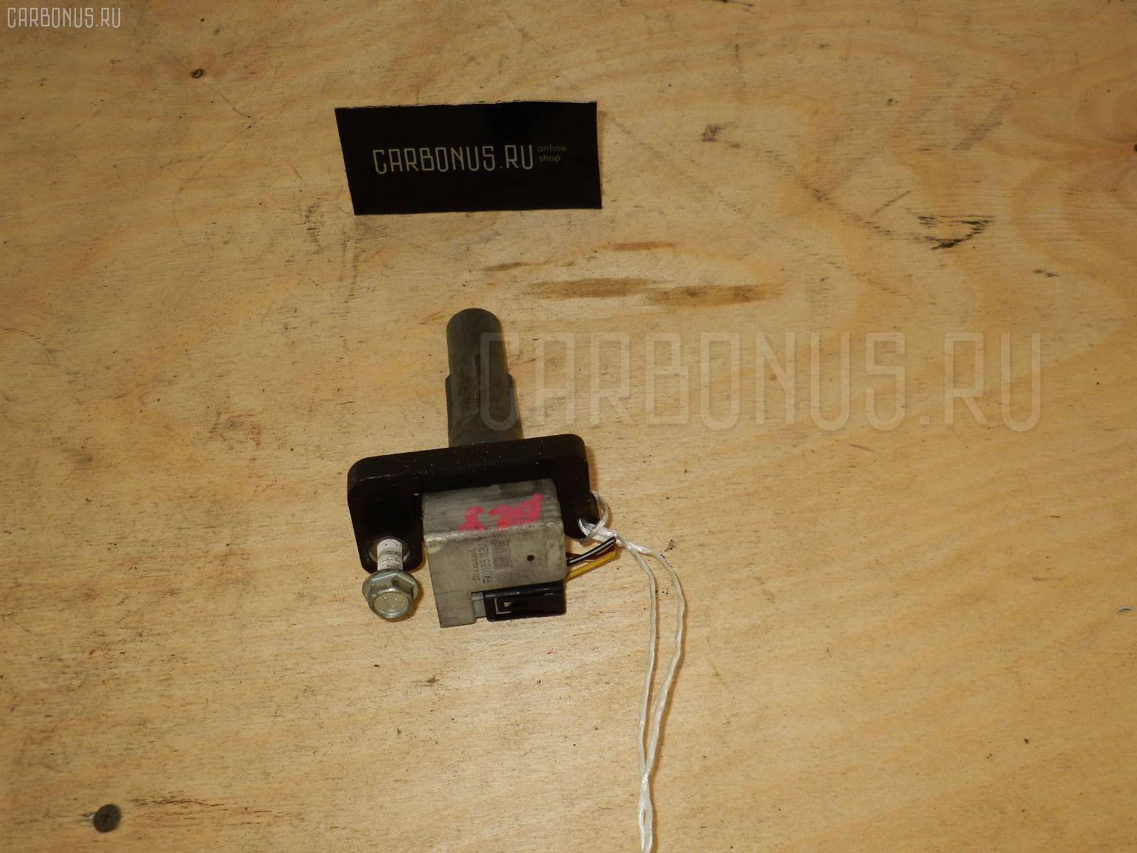 Катушка зажигания SUBARU LEGACY BL5 EJ20 Фото 1