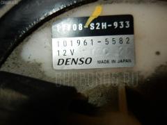 Бензонасос Honda Hr-v GH4 D16A Фото 2