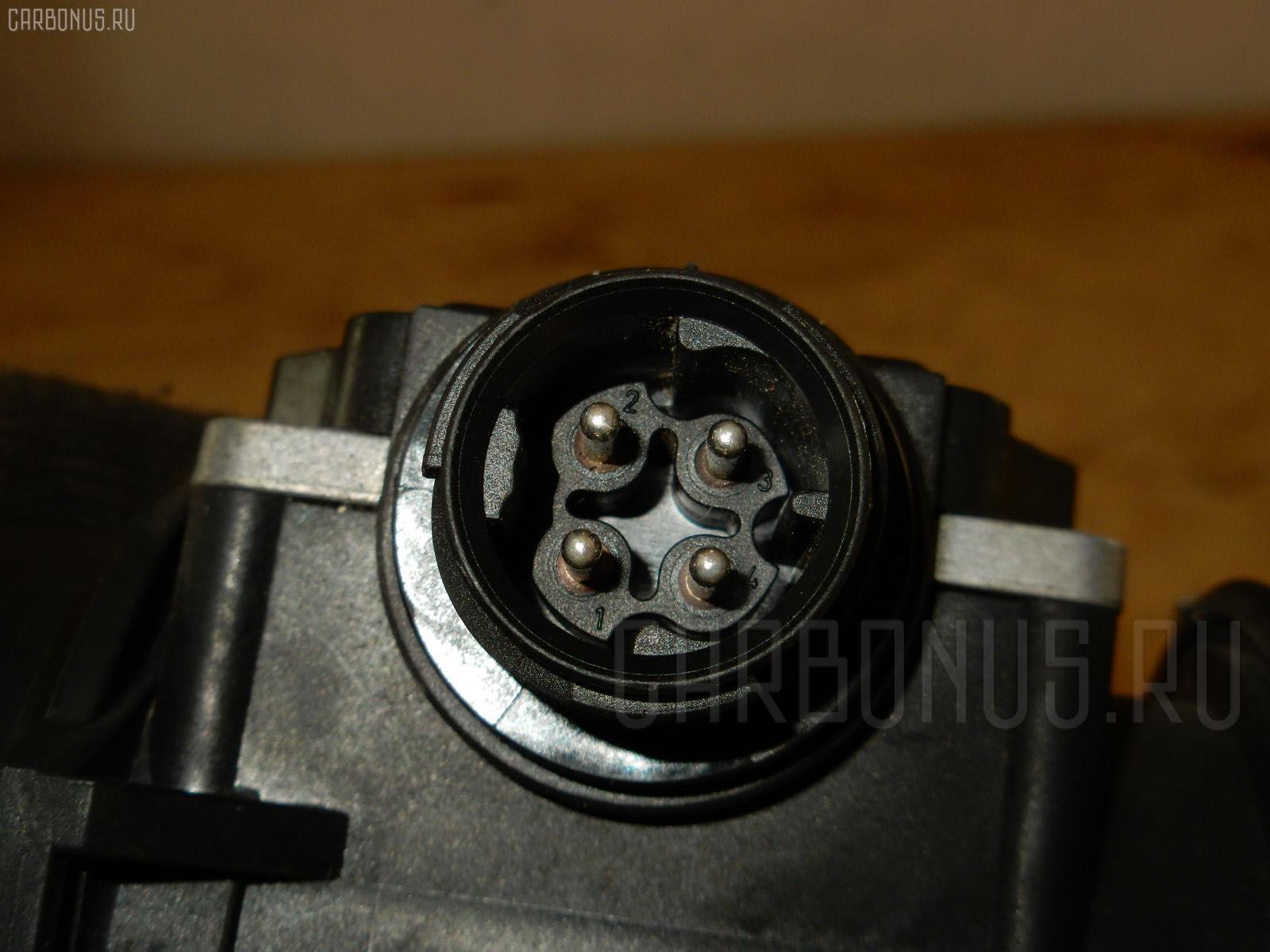 Датчик расхода воздуха BMW 3-SERIES E36 M52 Фото 3