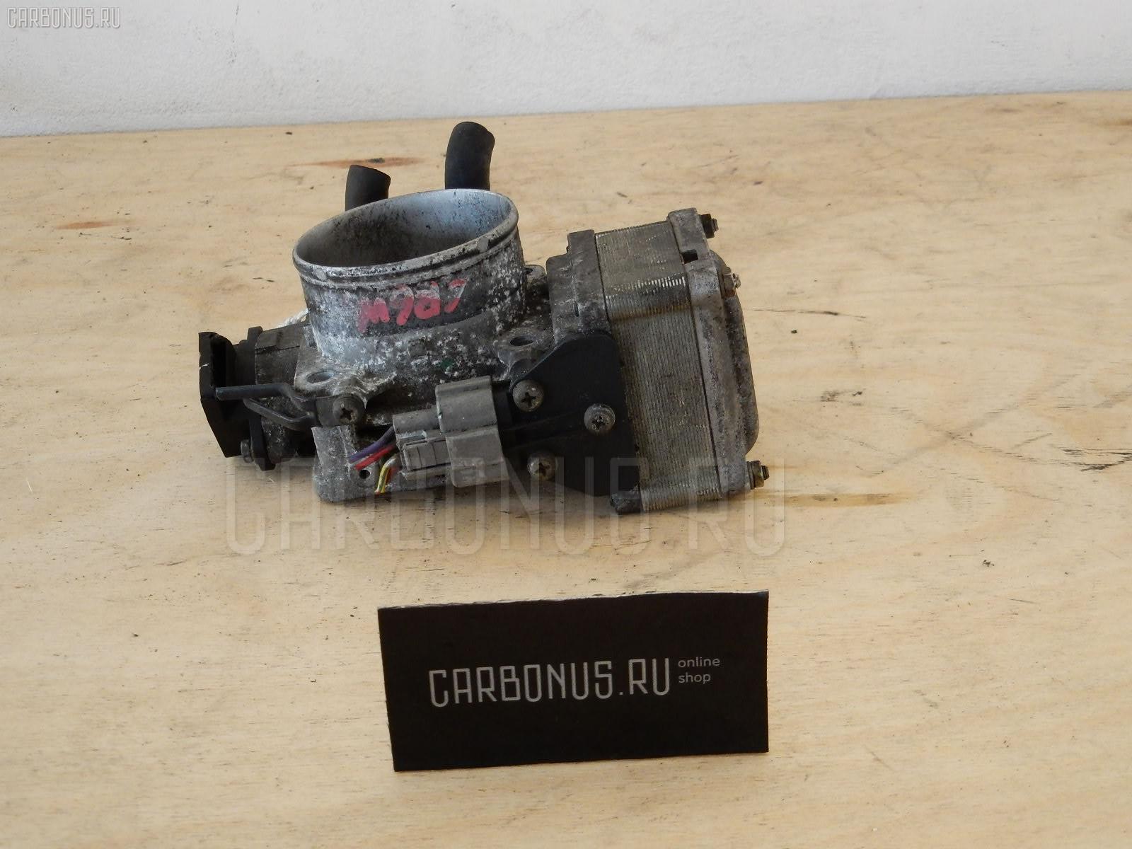 Дроссельная заслонка MITSUBISHI DION CR6W 4G94. Фото 9