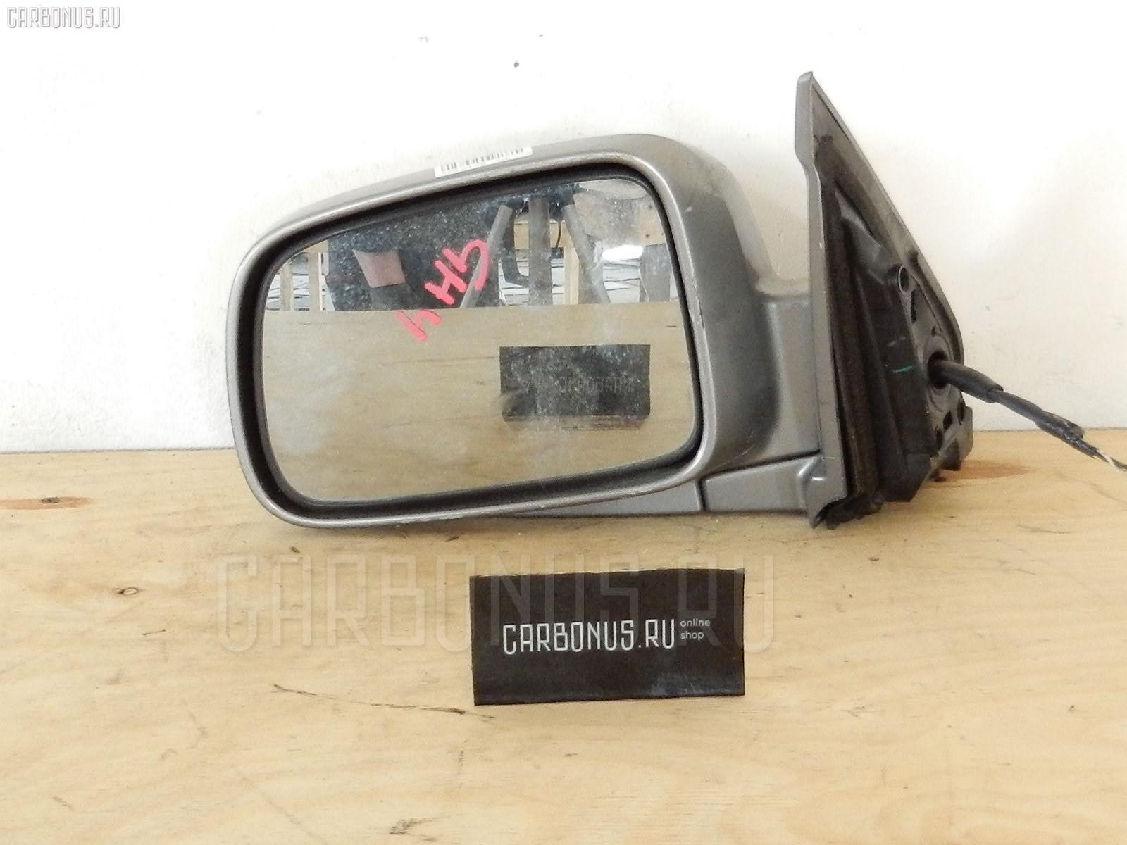 Зеркало двери боковой HONDA HR-V GH4 Фото 2