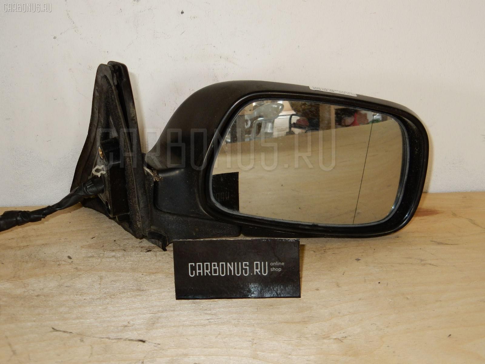 Зеркало двери боковой TOYOTA CALDINA ST210 Фото 3