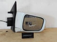 Зеркало двери боковой Nissan Elgrand E51 Фото 1