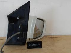 Зеркало двери боковой NISSAN ELGRAND E51 Фото 3