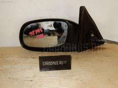 Зеркало двери боковой TOYOTA CALDINA ST195 Фото 1