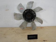 Вискомуфта TOYOTA MARK II GX110 1G-FE Фото 2