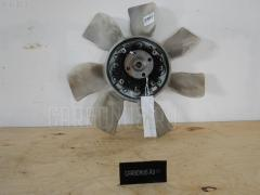 Вискомуфта TOYOTA MARK II GX110 1G-FE Фото 1