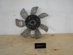 Вискомуфта TOYOTA CHASER GX100 1G-FE Фото 1