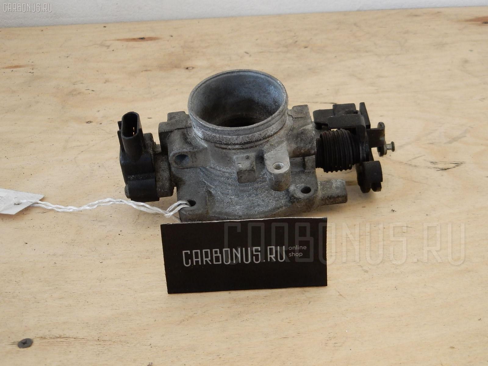 Дроссельная заслонка MAZDA MPV LW5W GY. Фото 4