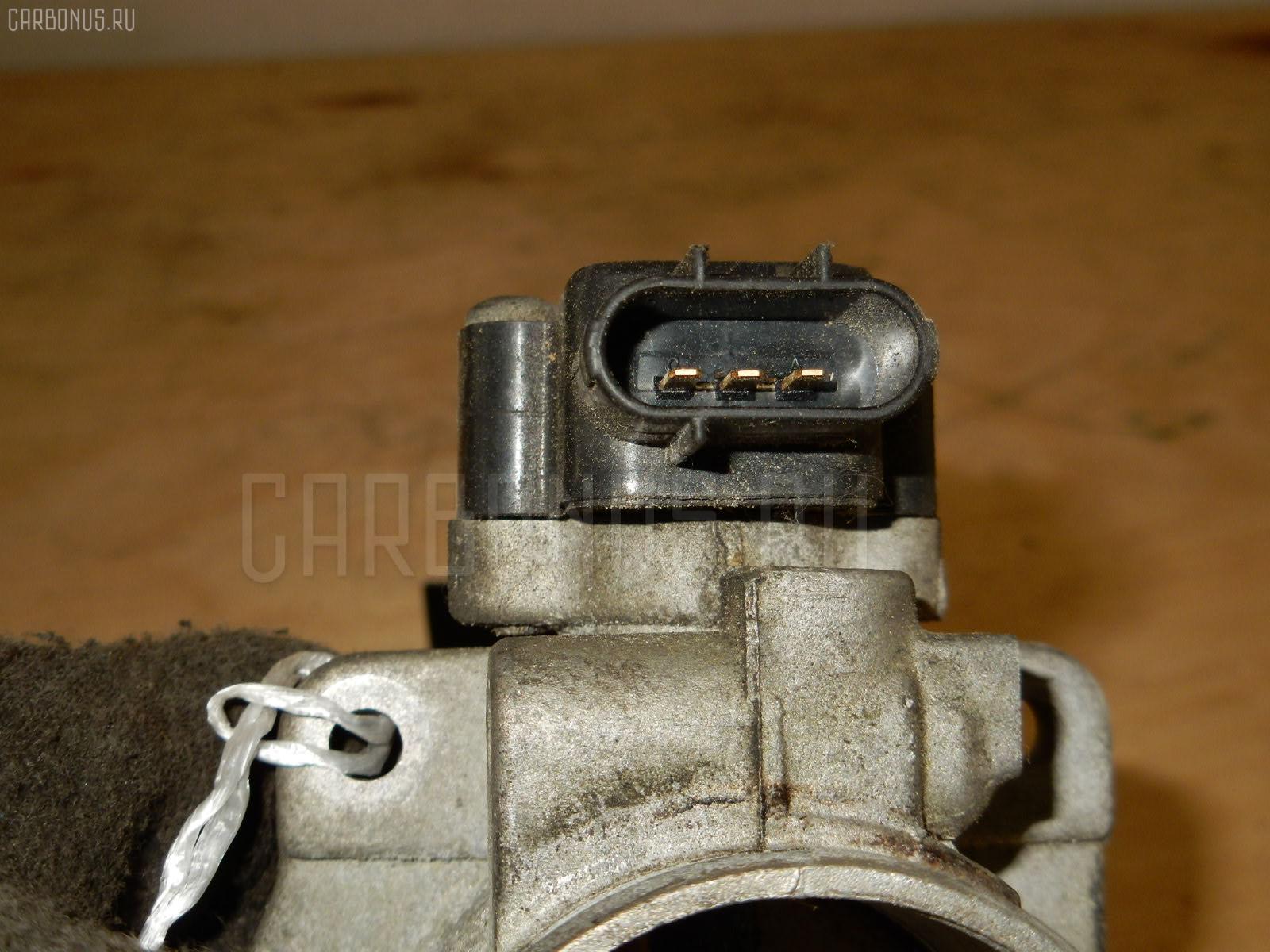 Дроссельная заслонка MAZDA MPV LW5W GY. Фото 5