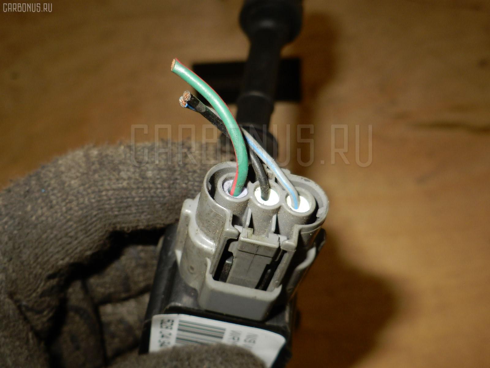 Катушка зажигания NISSAN WINGROAD WRY11 QG20DE Фото 2