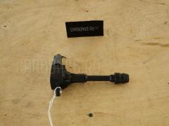 Катушка зажигания Nissan Wingroad WRY11 QG20DE Фото 3