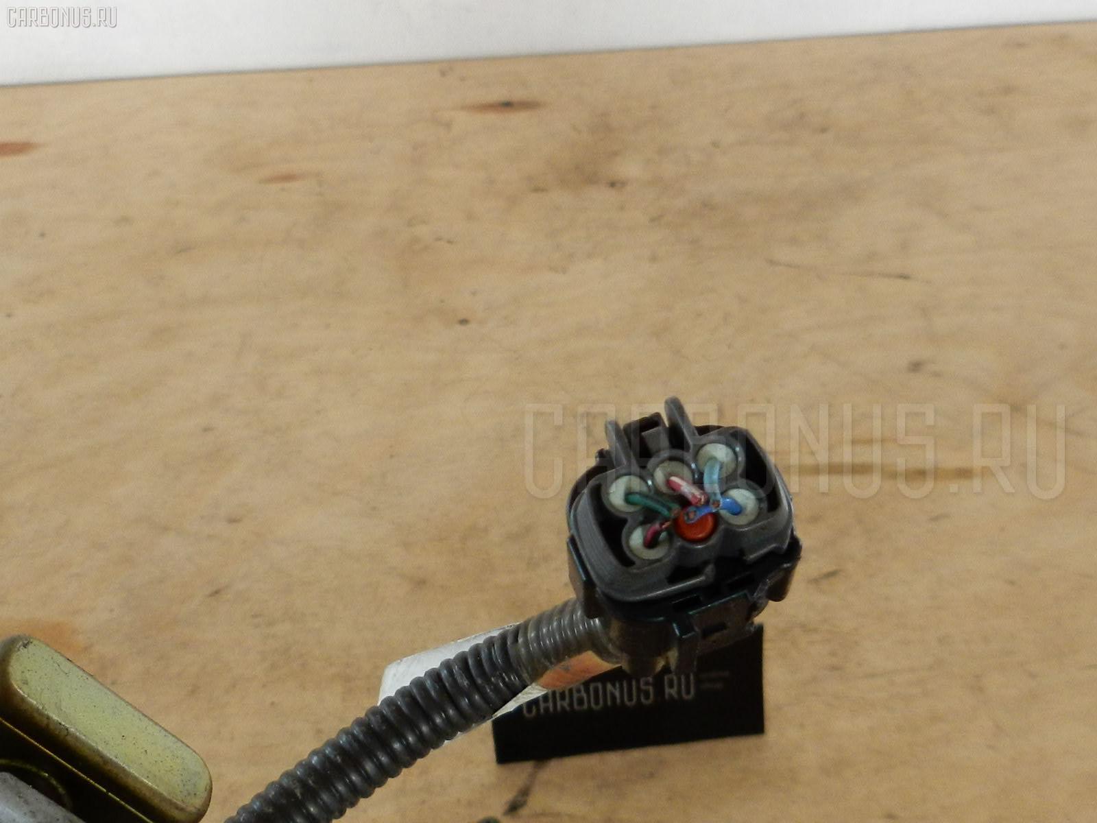 Форсунка инжекторная NISSAN WINGROAD WRY11 QG20DE Фото 1