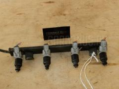 Форсунка инжекторная MITSUBISHI COLT Z21A 4A90 Фото 1