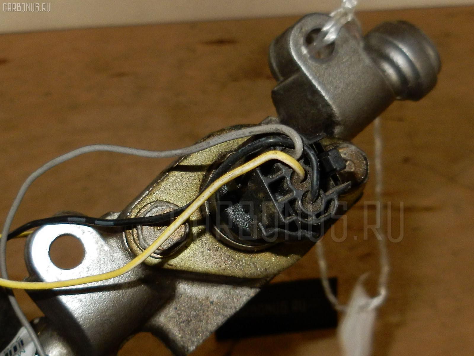 Форсунка инжекторная MITSUBISHI LANCER CEDIA WAGON CS5W 4G93. Фото 5
