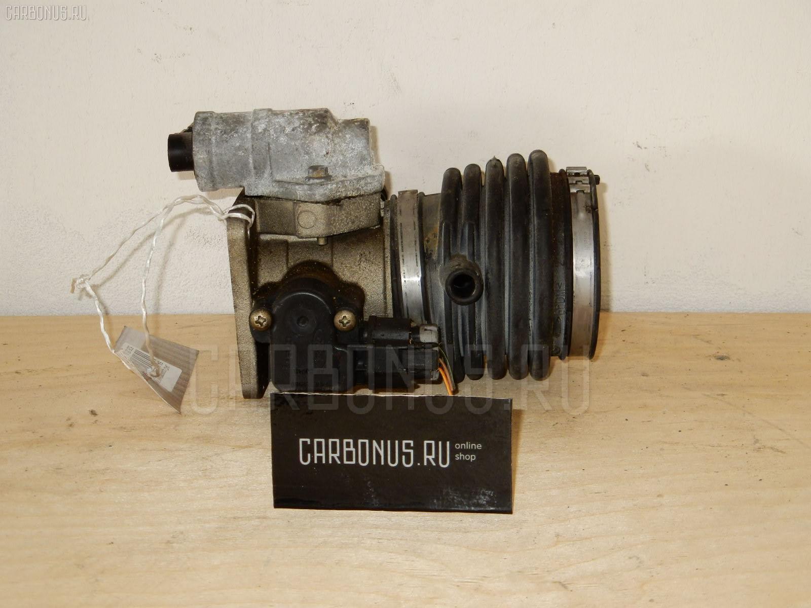 Дроссельная заслонка JAGUAR x-type Фото 2