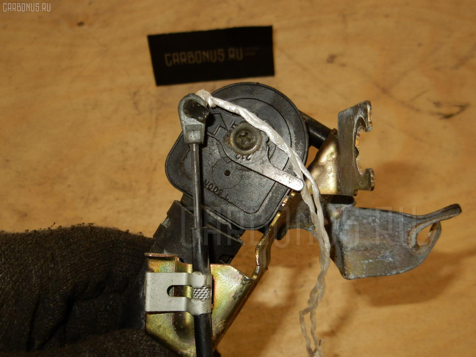 Клапан отопителя Фото 1