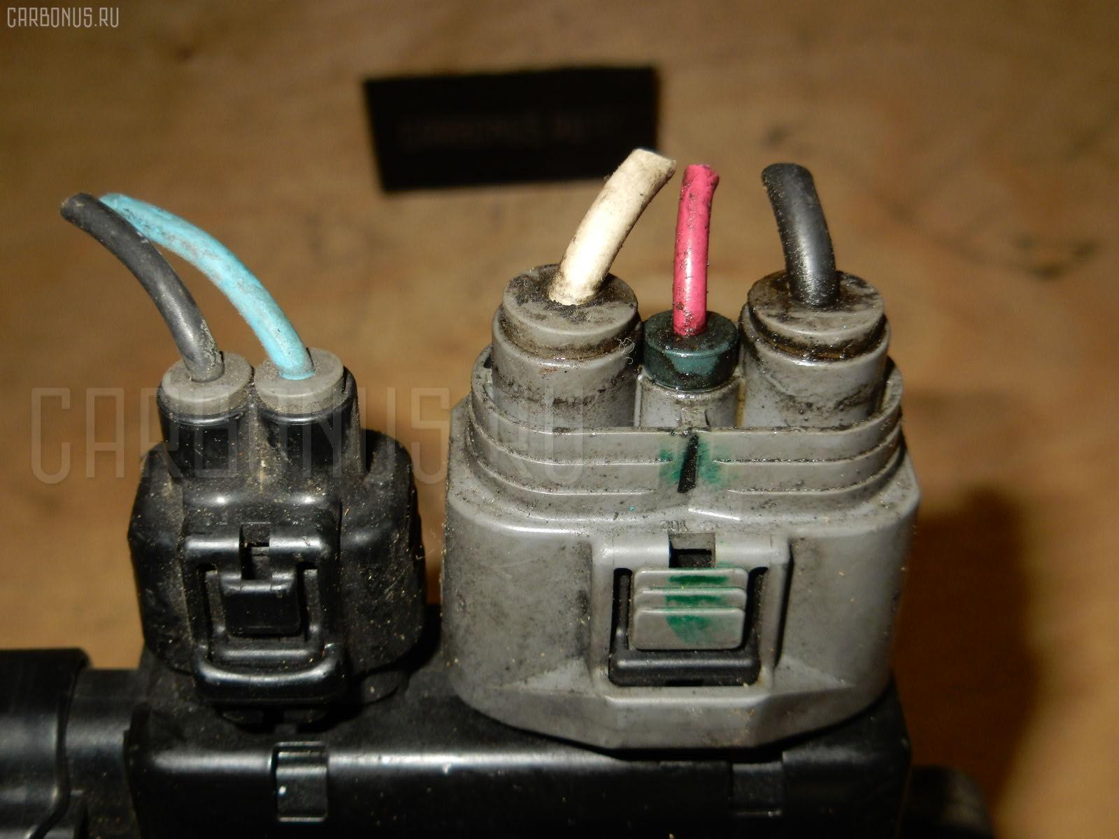 Блок управления вентилятором AIRTREK CU2W Фото 3