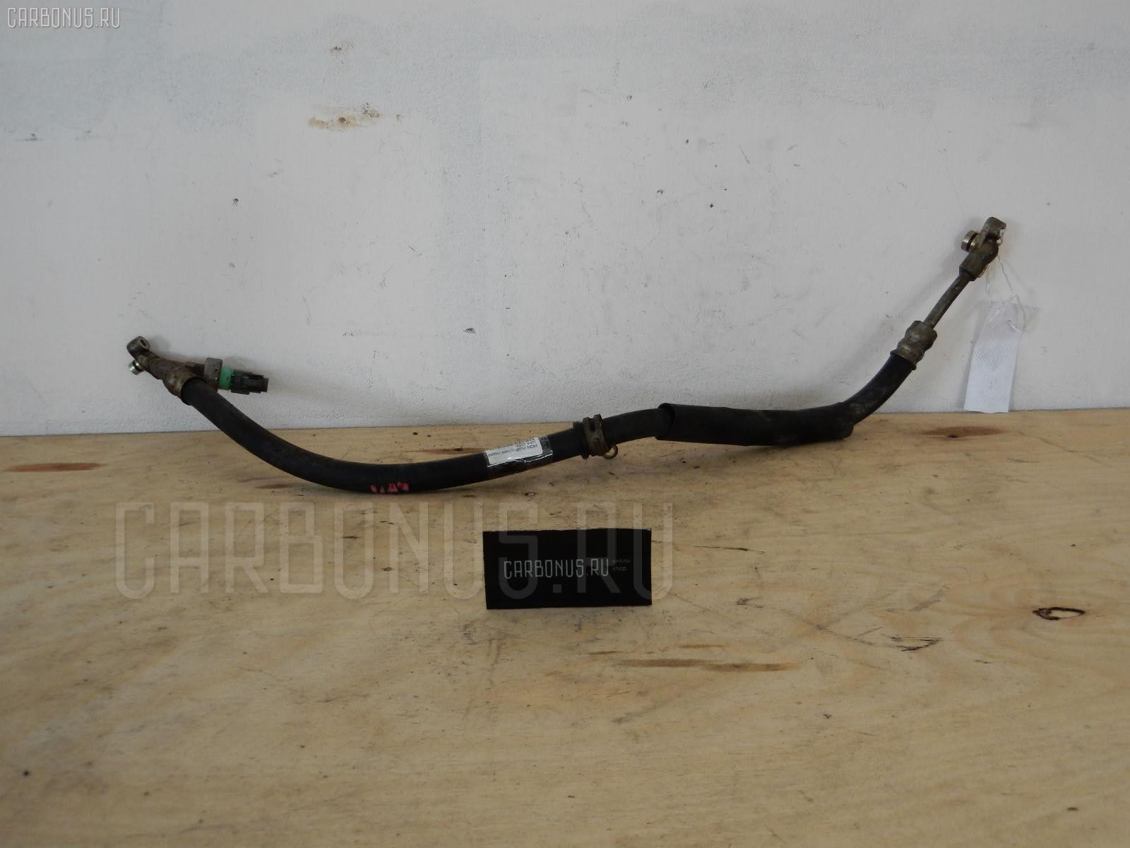 Шланг гидроусилителя HONDA INSPIRE UA4 J25A. Фото 7