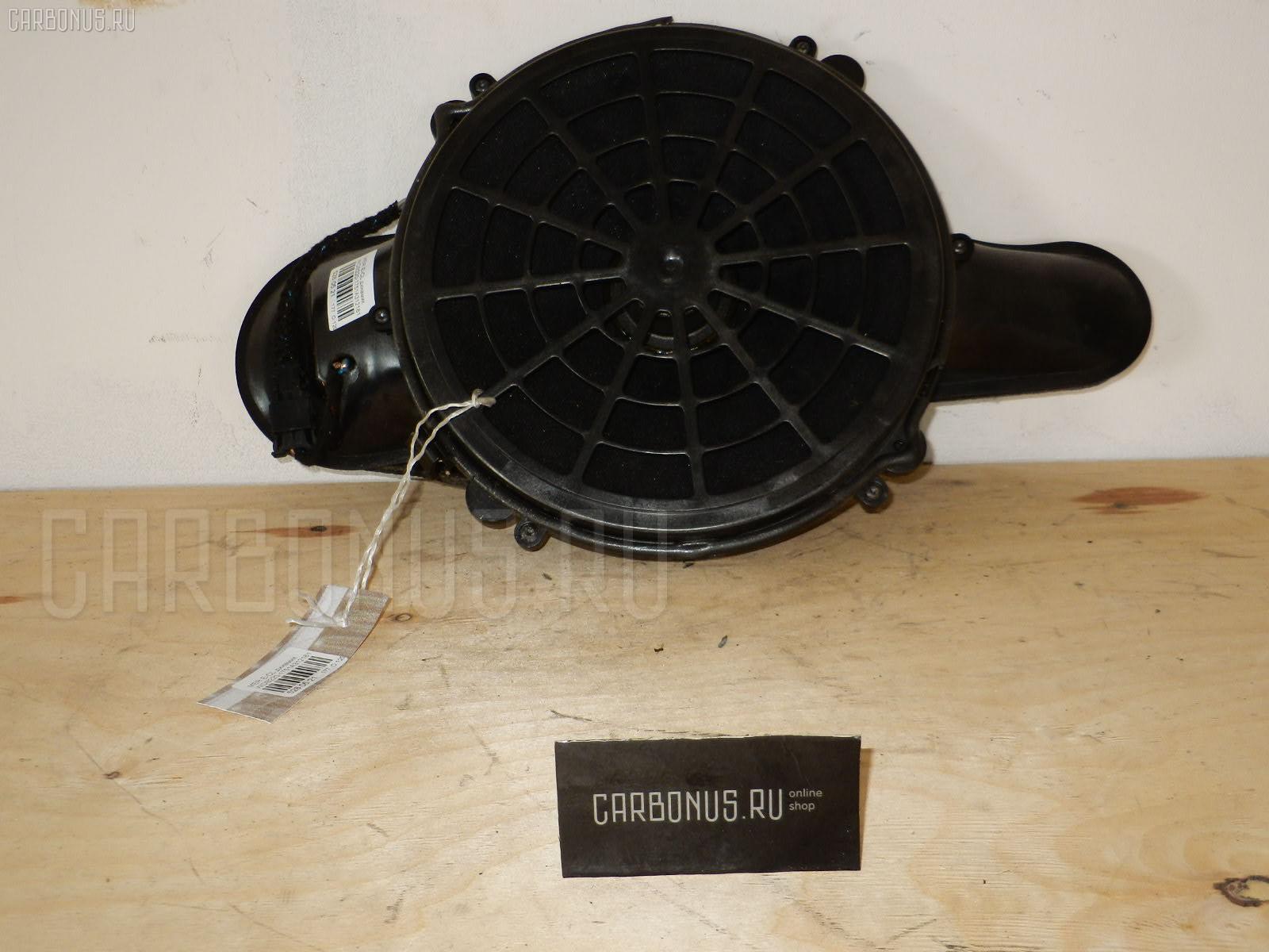 Динамик MERCEDES-BENZ E-CLASS W220175 Фото 2