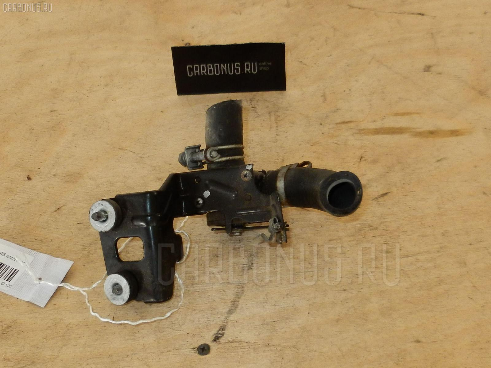 Клапан отопителя TOYOTA CHASER GX81 Фото 1